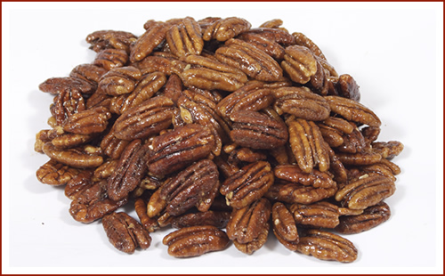 Bulk: Honey Glazed Pecans